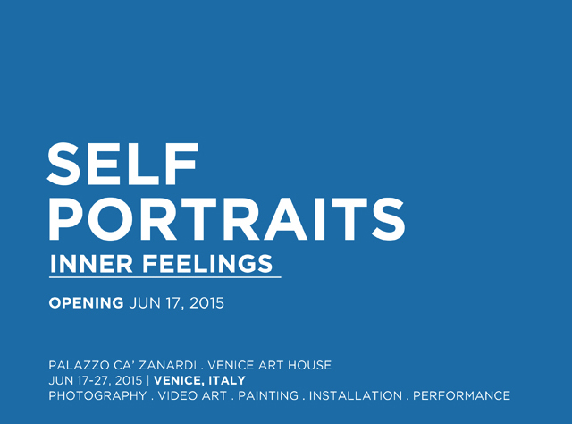 SELF PORTRAITS | INNER FEELINGS