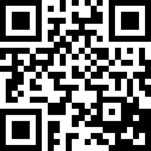 Scan QR code to listen and purchase the album Dark Matter