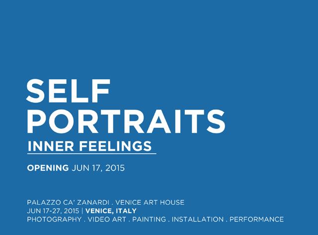 SELF PORTRAITS | INNER FEELINGS