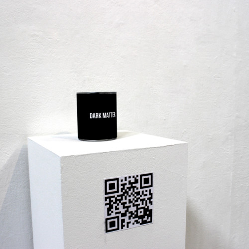 Dark Matter, 2015 Sculpture