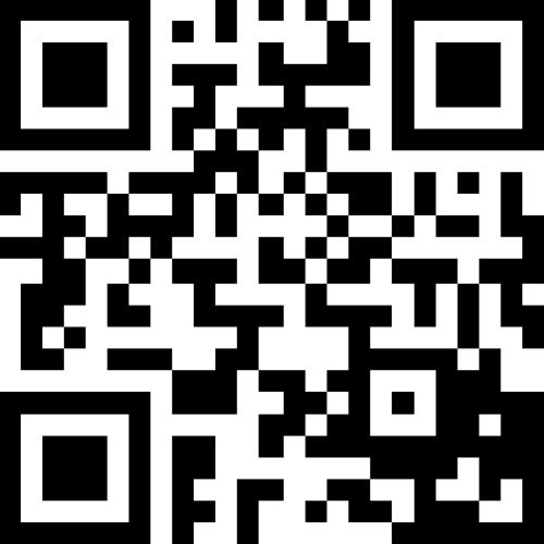 Scan QR code to listen and purchase the album Dark Matter